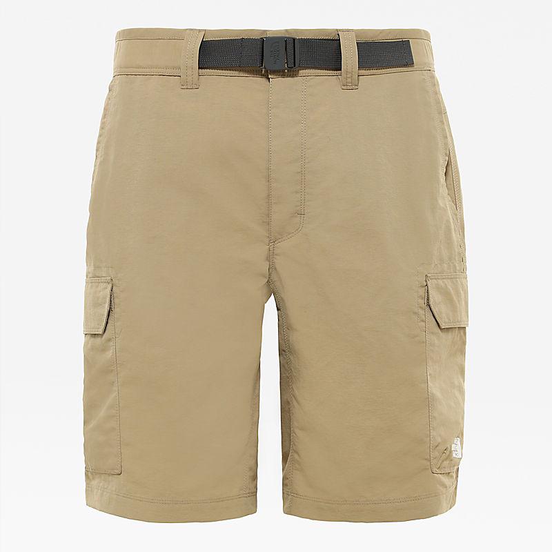 Paramount Shorts-