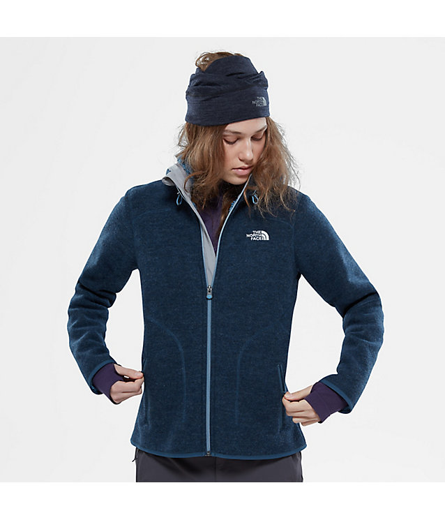 Women's Zermatt Hoodie | The North Face