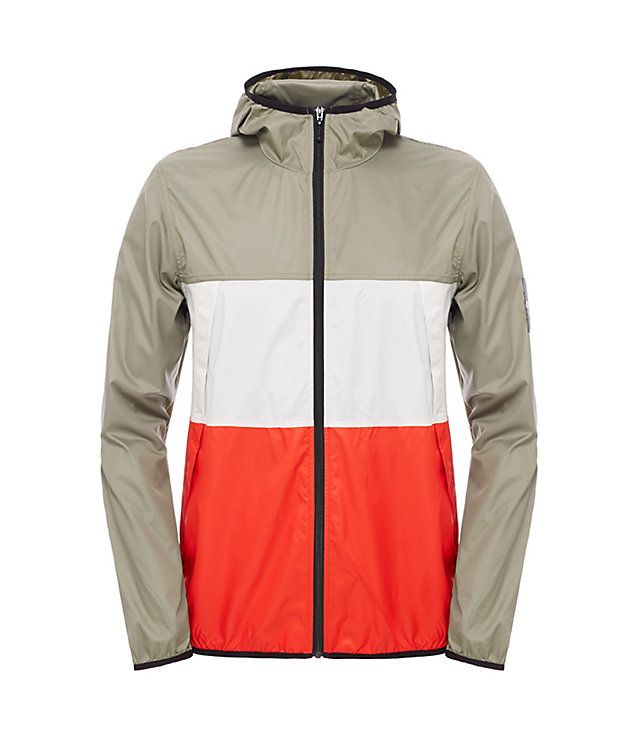 Men's Triblocked Wind Jacket | The North Face