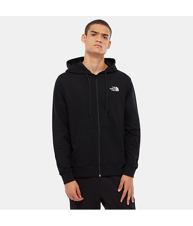 Sudadera con capucha Open Gate para hombre | The North Face