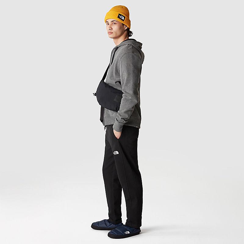 Sudadera con capucha Open Gate para hombre-