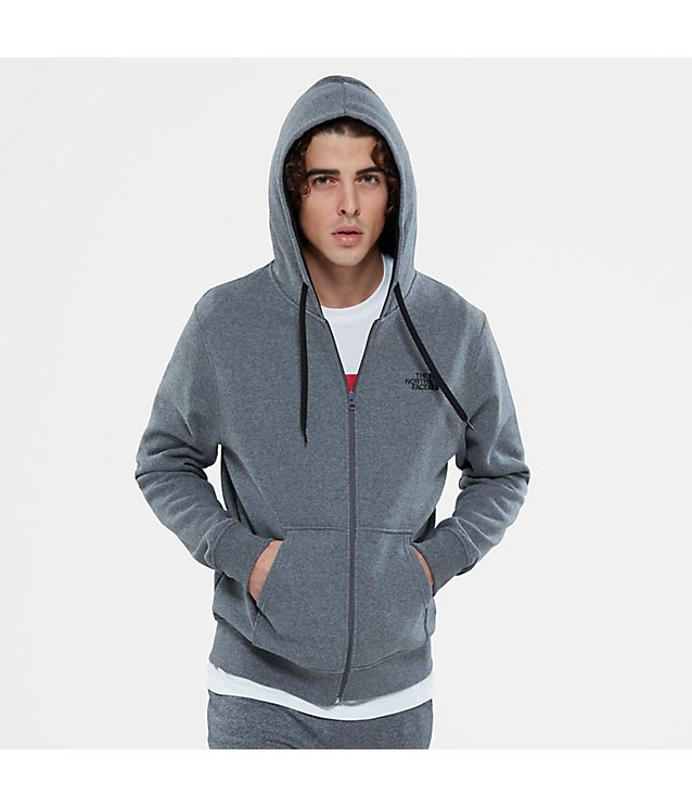 Men's Open Gate Hoodie | The North Face