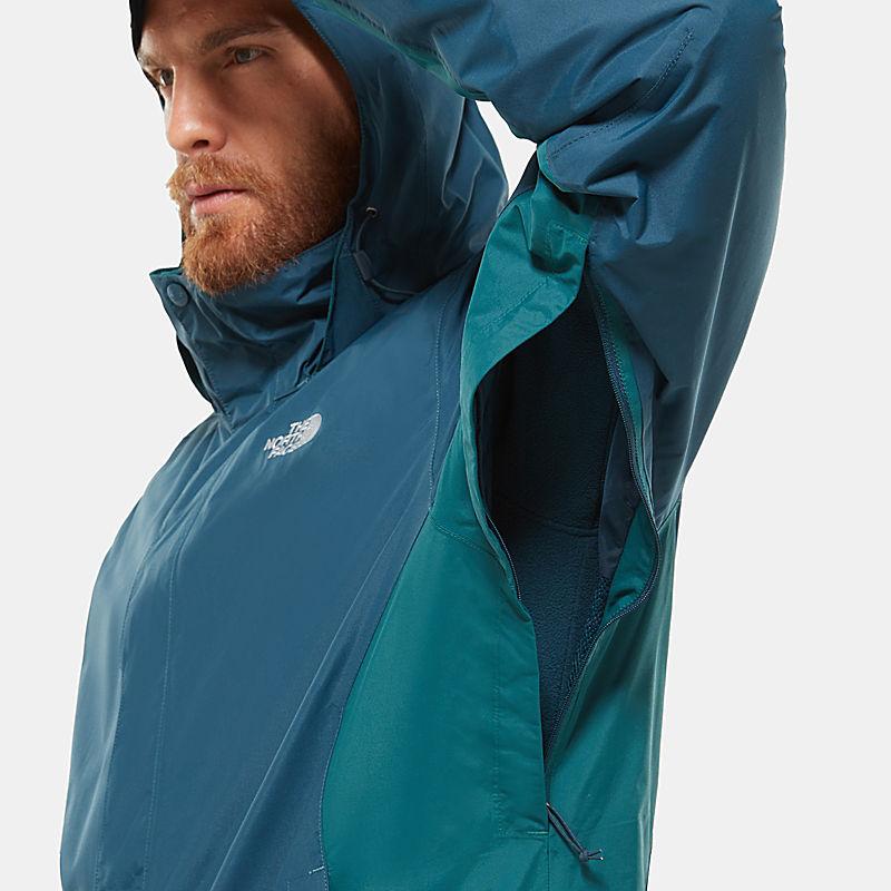 Evolution II Triclimate®-jas voor heren-