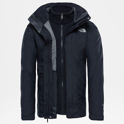 6b22ea4e0555 Men s Evolution II Triclimate® Jacket