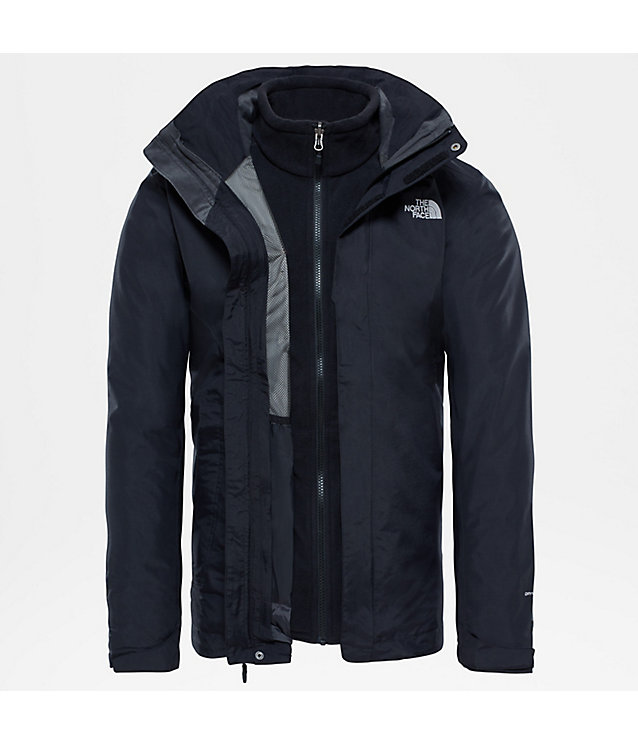 Veste Evolution II Triclimate® pour homme | The North Face