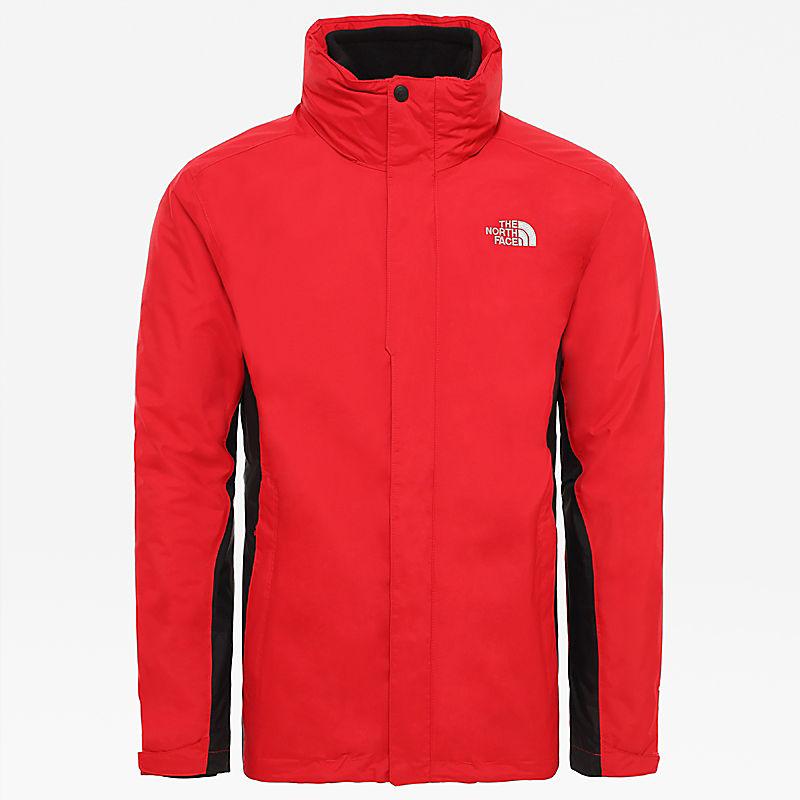 Men's Evolution II Zip-In Triclimate® Jacket-