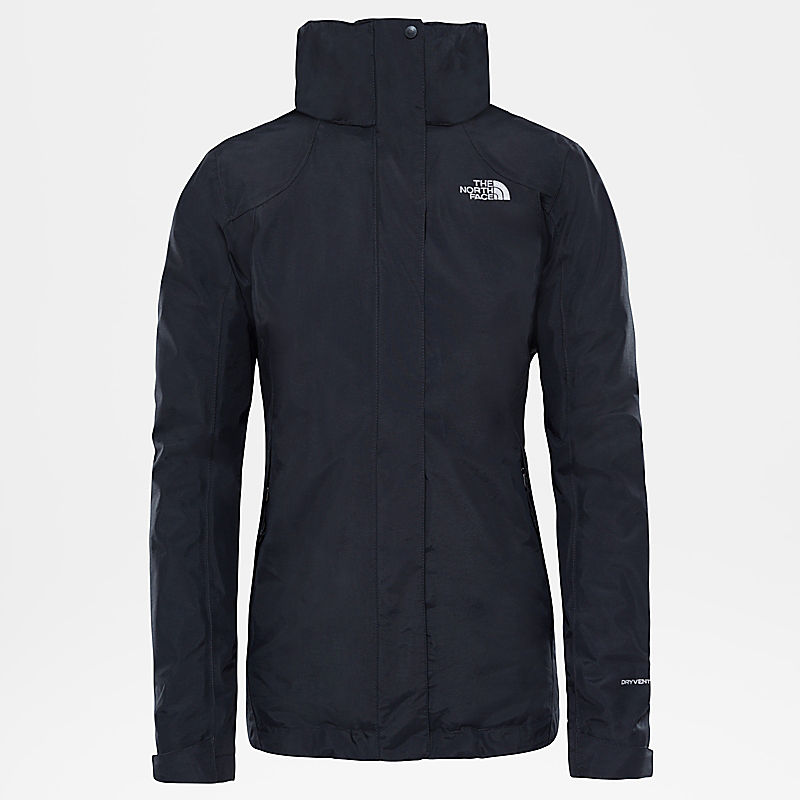 Women's Evolution II Zip-In Triclimate® Jacket-