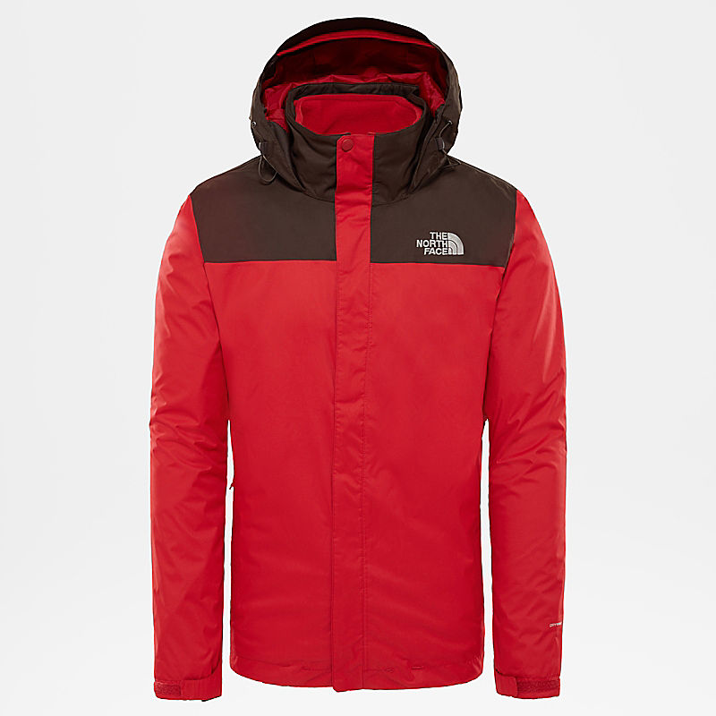 Men's Evolve II Triclimate® Jacket-