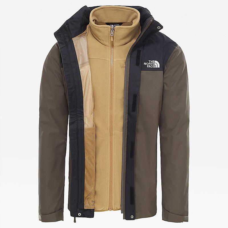 Men's Evolve IITriclimate® Jacket-