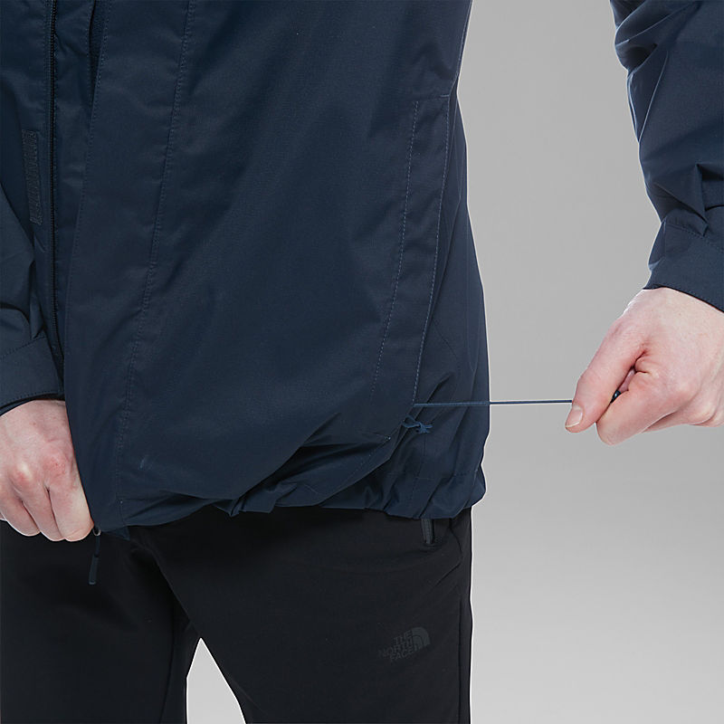 The North Face Mens Evolution II Triclimate Jacket A1312158