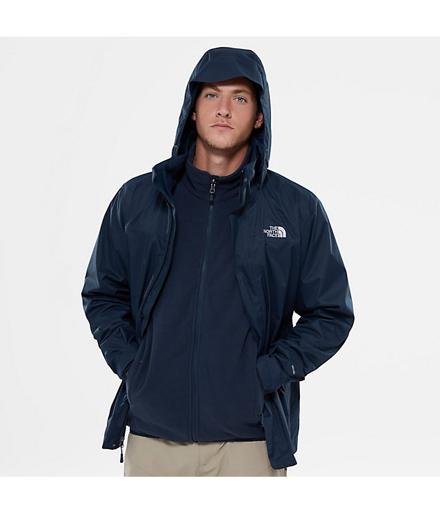 Veste Evolve II Triclimate® Pour Homme | The North Face
