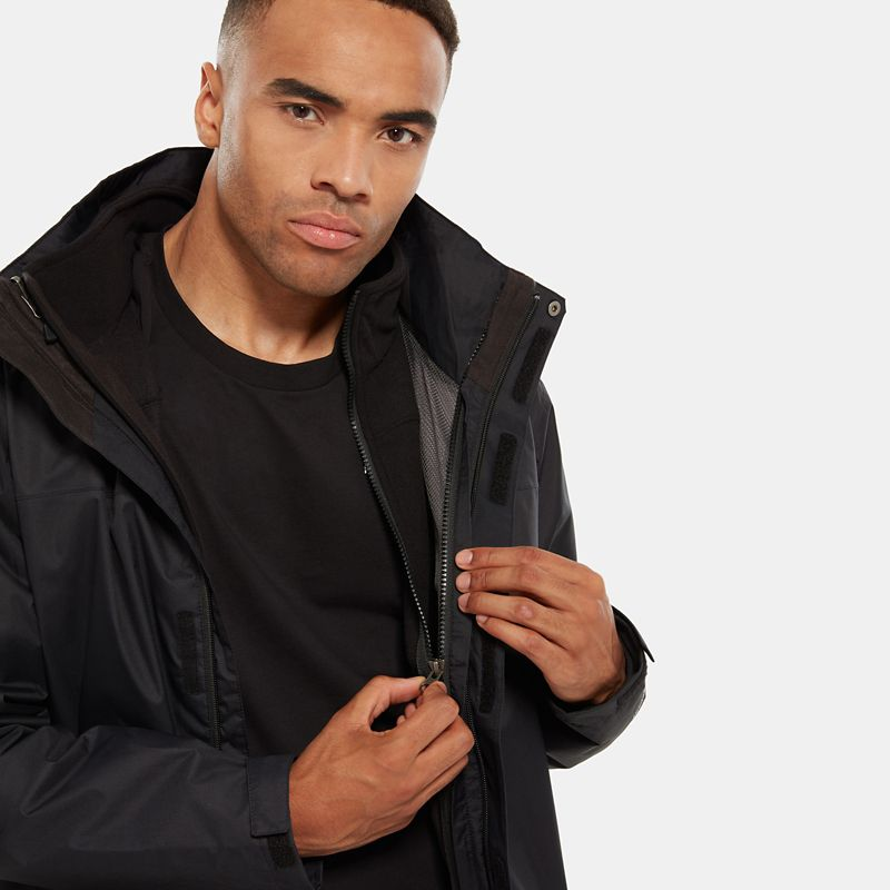 Men's Evolve II Triclimate® Jacket-