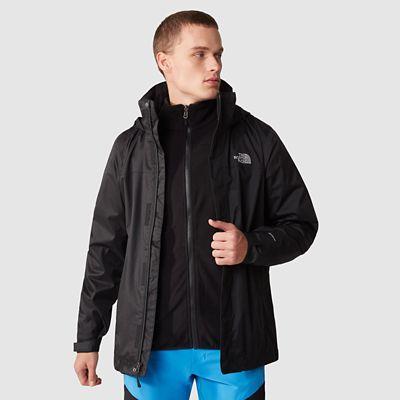 e847724a7099 Men s Evolve II Triclimate® Jacket
