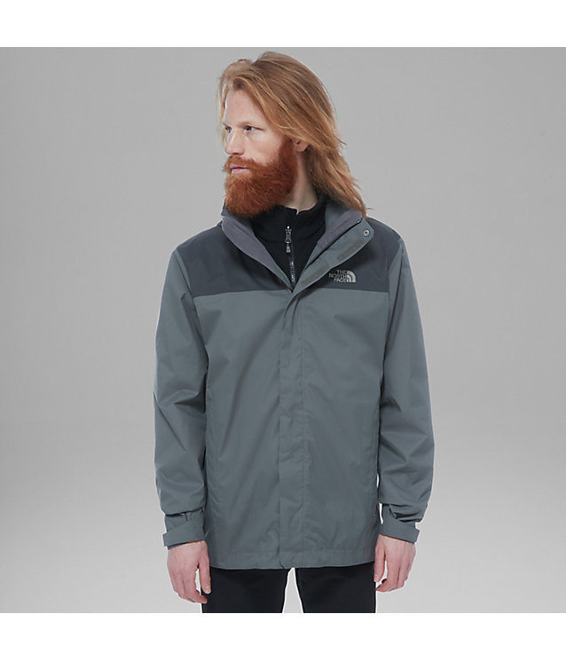 Evolve II Triclimate-jas voor heren | The North Face