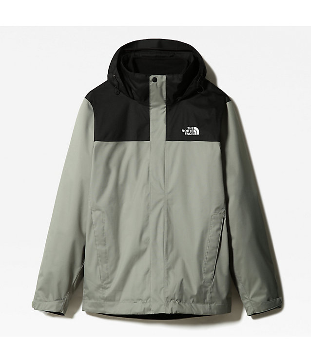 Men's Evolve II Triclimate® Jacket | The North Face