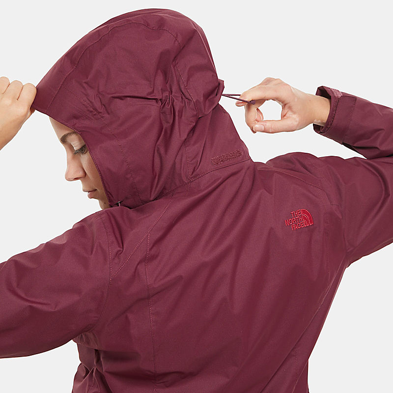 Evolve II Triclimate-jas voor dames-