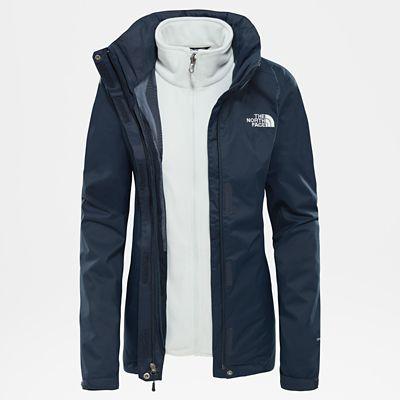 e0c1dbe60a75 Women s Evolve II Triclimate® Jacket