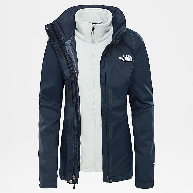 Chaqueta Evolve II Triclimate® para mujer-