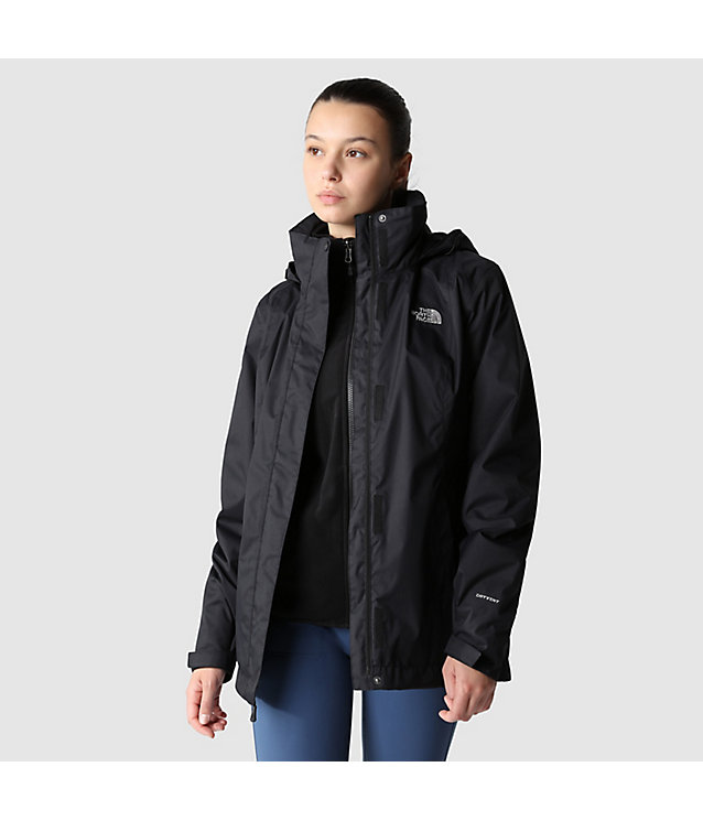 Evolve II Triclimate-jas voor dames | The North Face