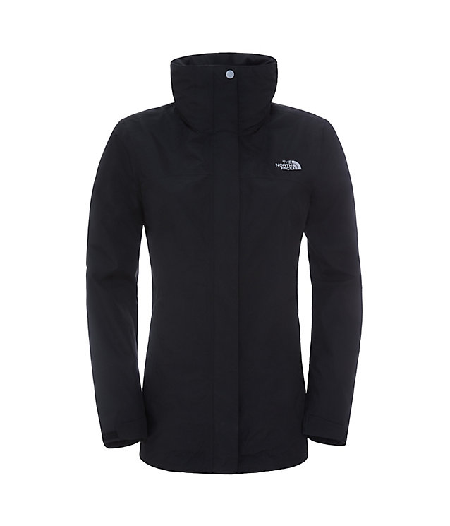All Terrain II-jas voor dames | The North Face