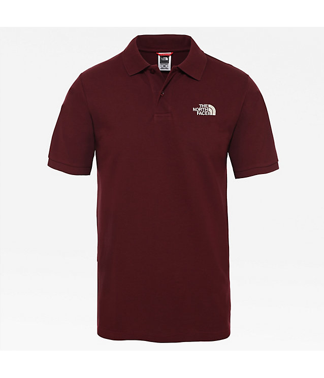 Men's Piquet Polo Shirt | The North Face