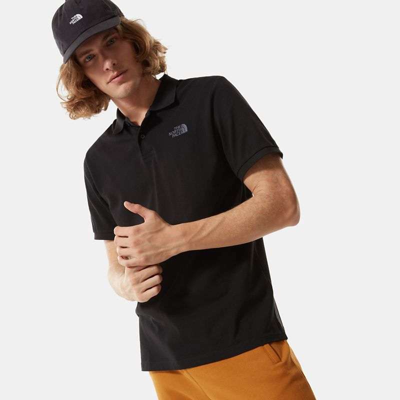 Men's Polo Piquet-