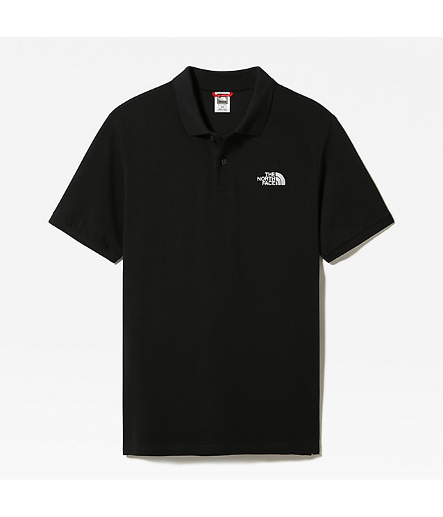 HERREN PIQUÉ-POLOSHIRT | The North Face