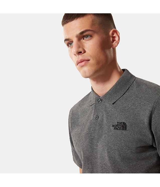 Piquet poloshirt voor heren | The North Face