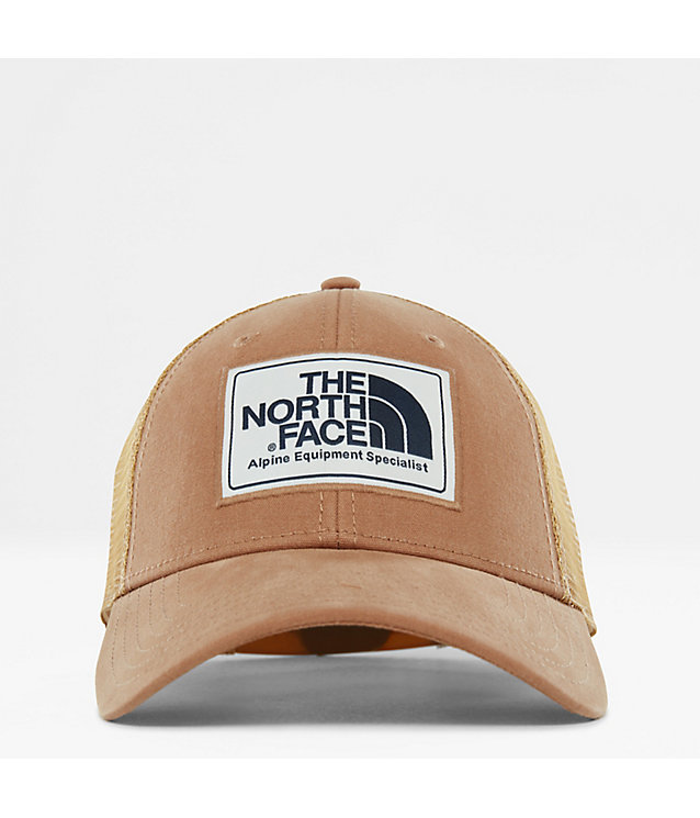 Mudder Trucker Hat | The North Face