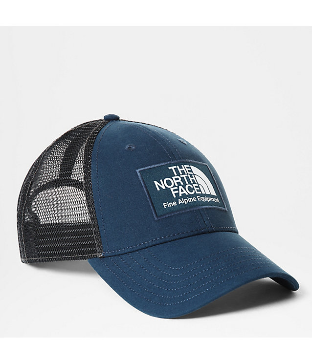 Mudder Trucker Kappe | The North Face
