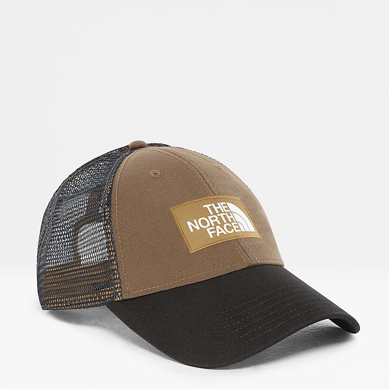 Mudder Trucker Cap-