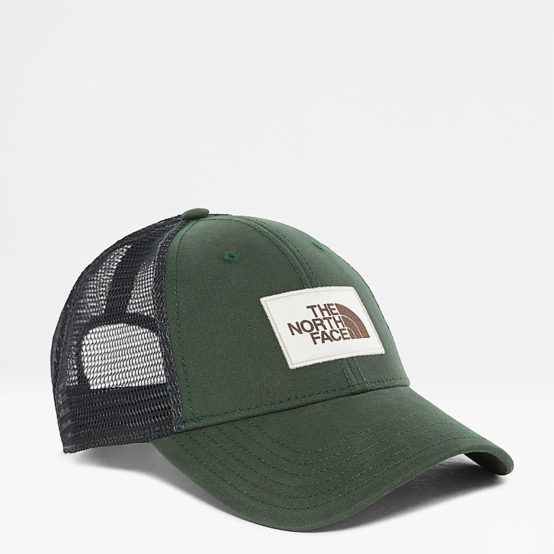 Mudder Trucker Cap-
