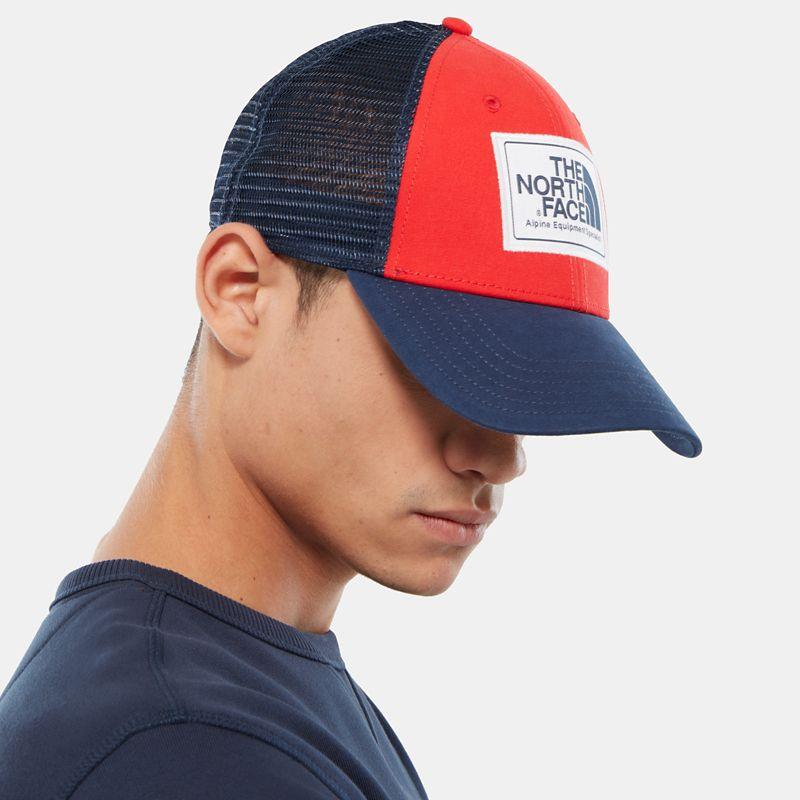 Mudder Trucker Hat-
