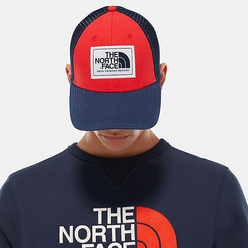 10af6625509e27 Mudder Trucker Cap | The North Face