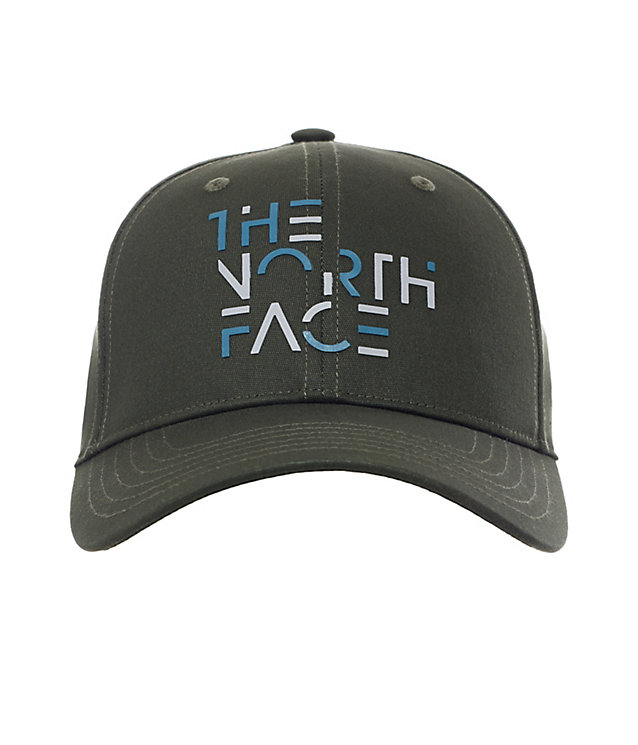 Cappellino High Density Ball | The North Face