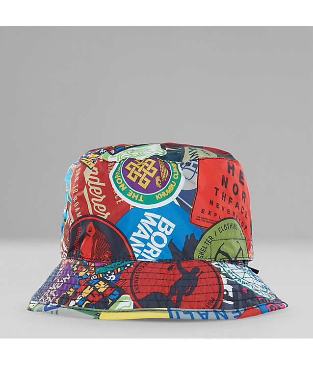 Sun Stash Hat | The North Face