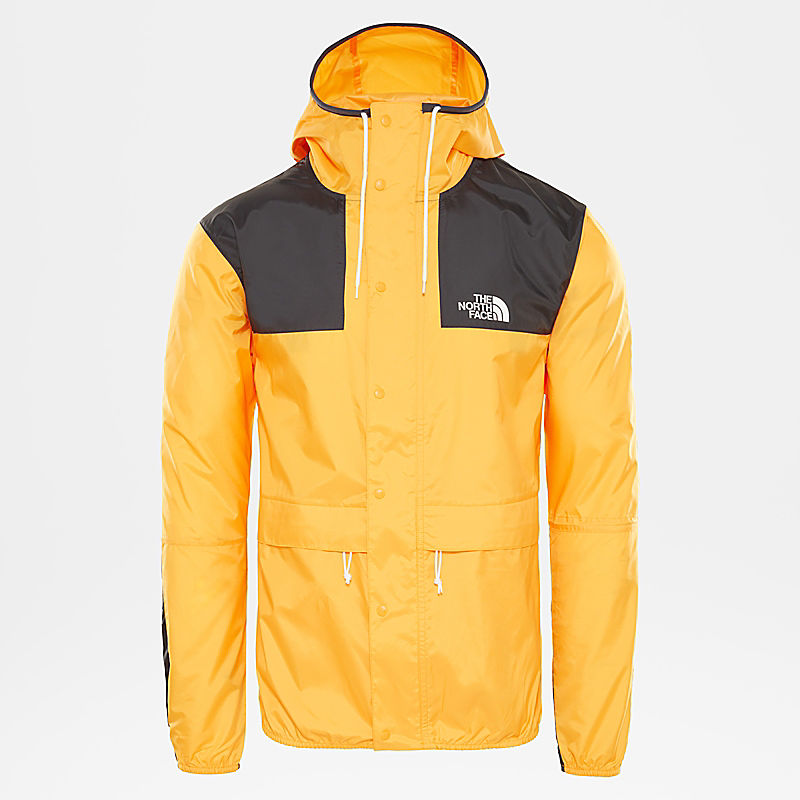 Mountain Jacket 1985 Seasonal Celebration-