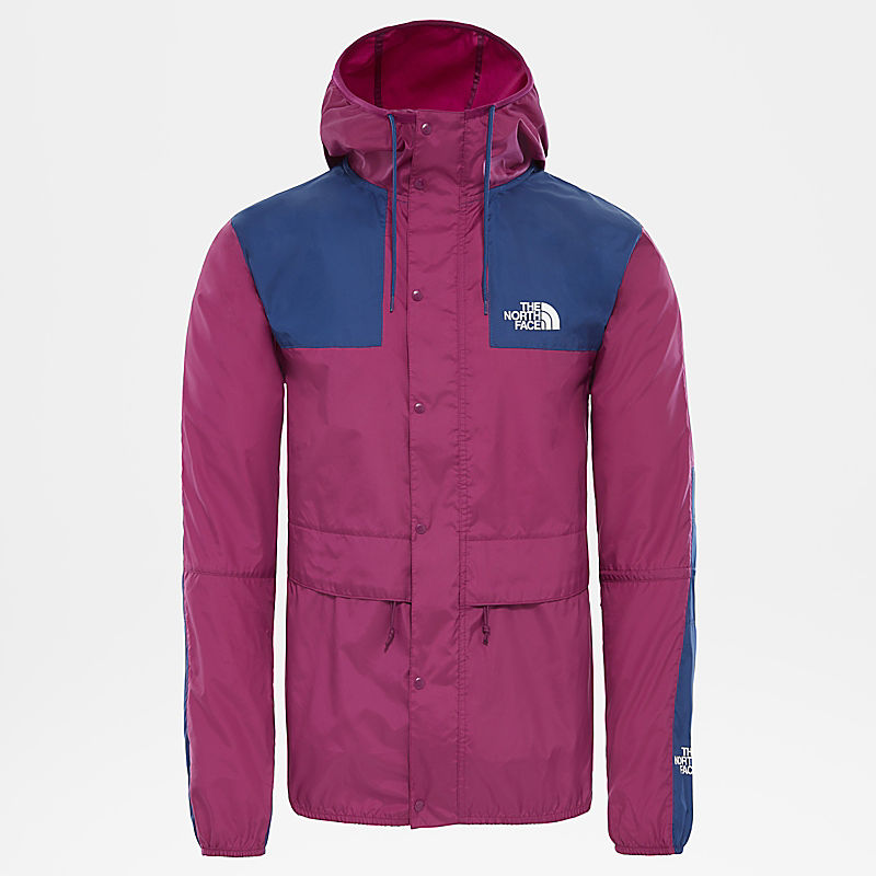 Mountain Jacket 1985 Seasonal Celebration  f340187fa