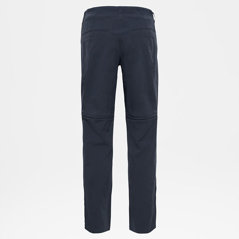 Straight Paramount 3.0 Convertible Trousers-