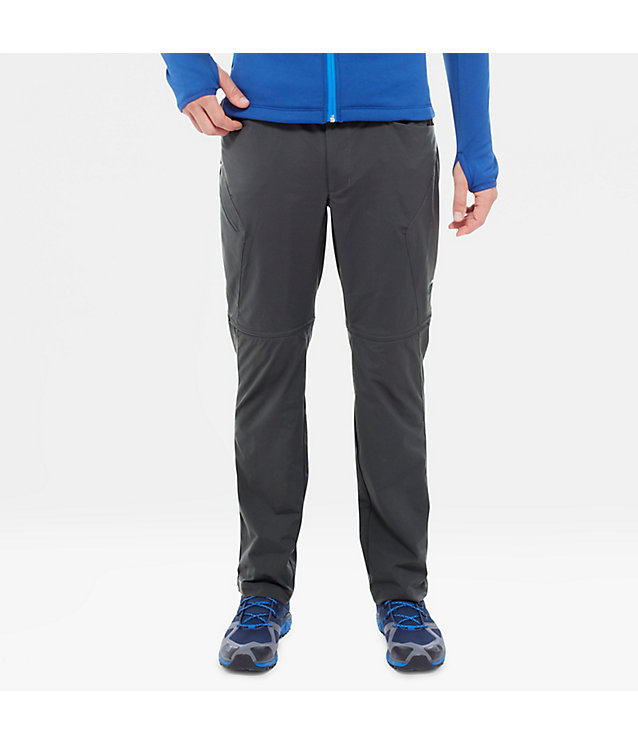 Pantaloni convertibili a taglio dritto Paramount 3.0 | The North Face