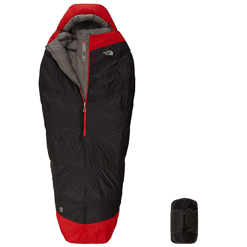 Inferno Summit Series -40C Sleeping Bag-