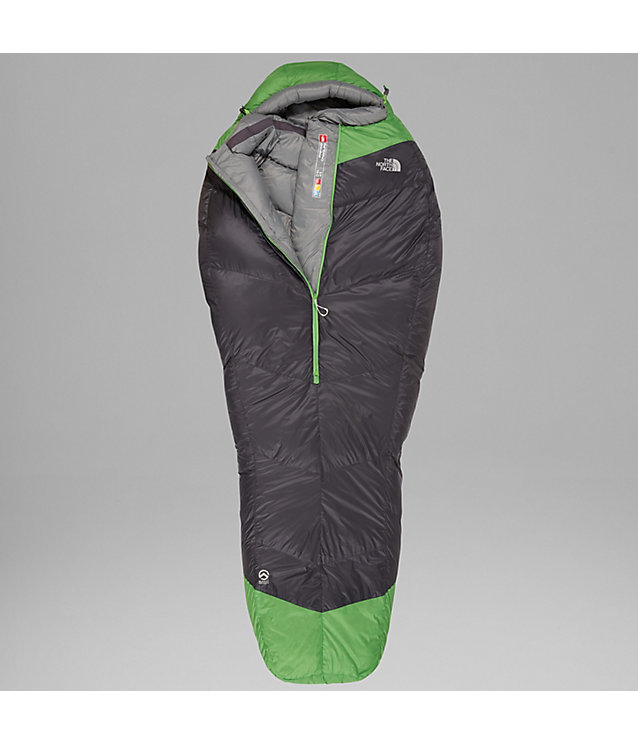 Inferno 0F/-18C Sleeping Bag | The North Face