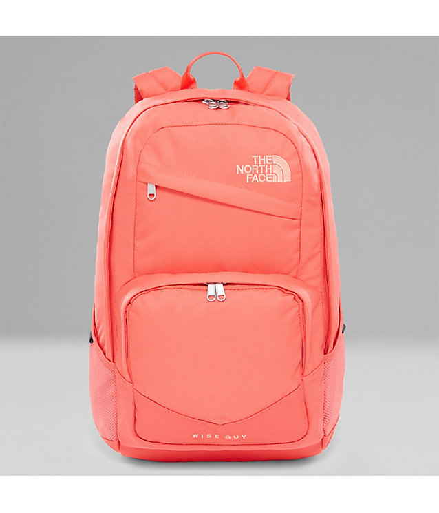 Wise Guy Backpack | The North Face