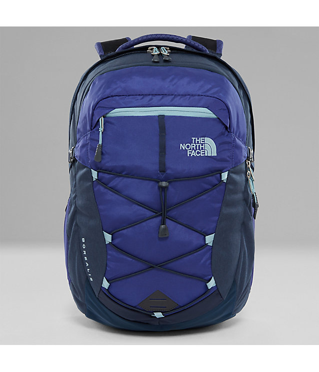 Damen Borealis Rucksack | The North Face