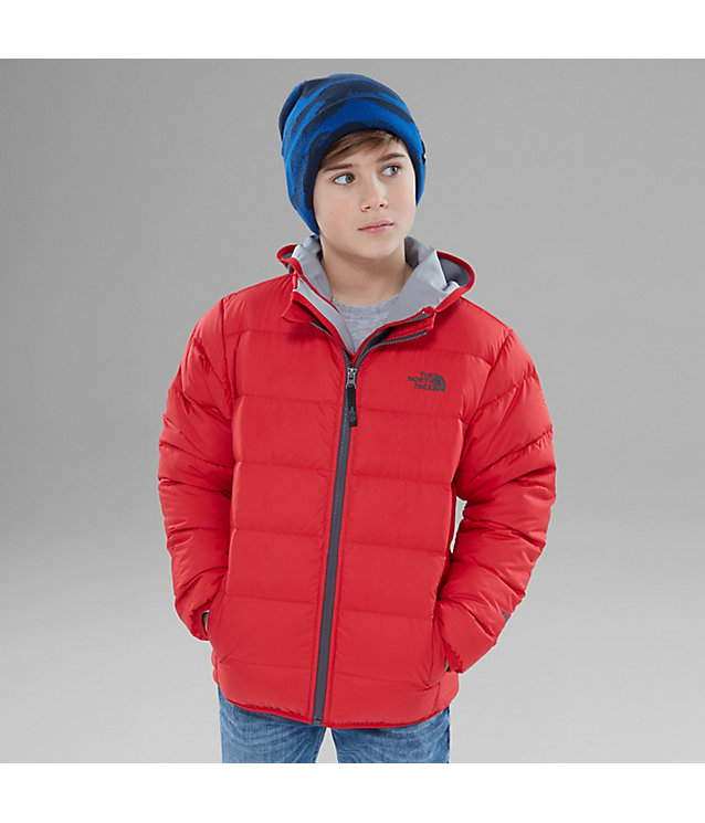 Boys' Andes Jacket | The North Face