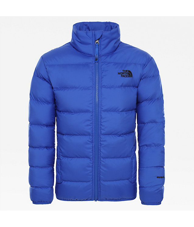 Boy's Andes Down Jacket | The North Face