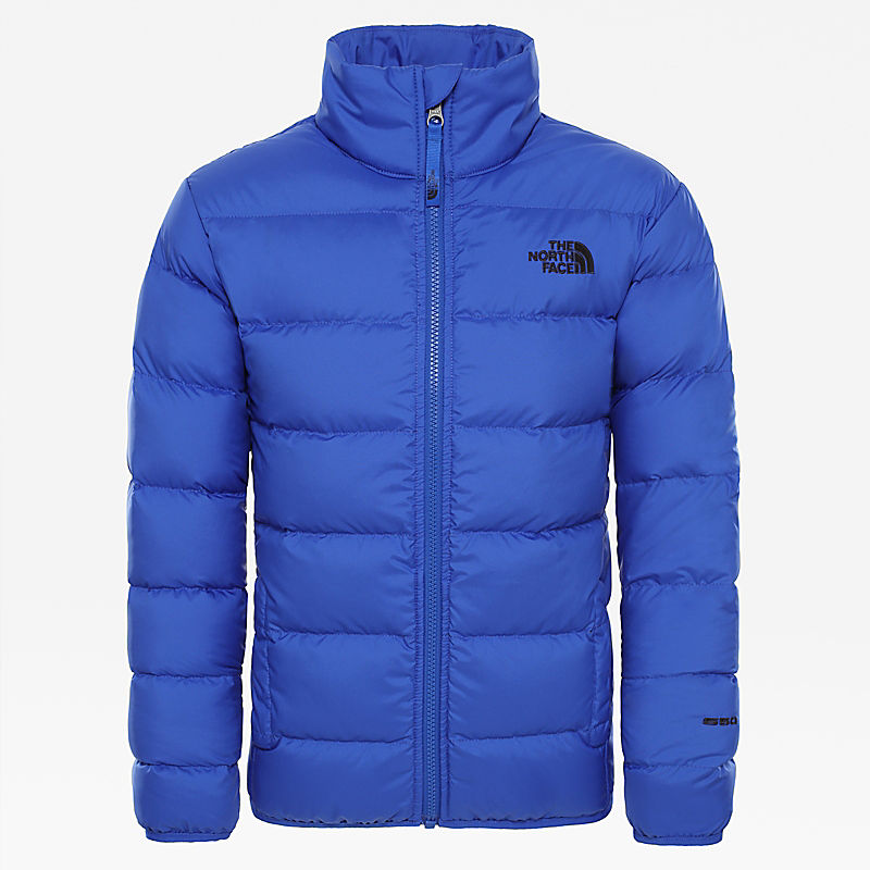 Boy's Andes Down Jacket-