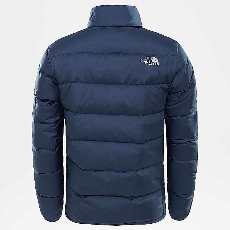 Boys' Andes Jacket-