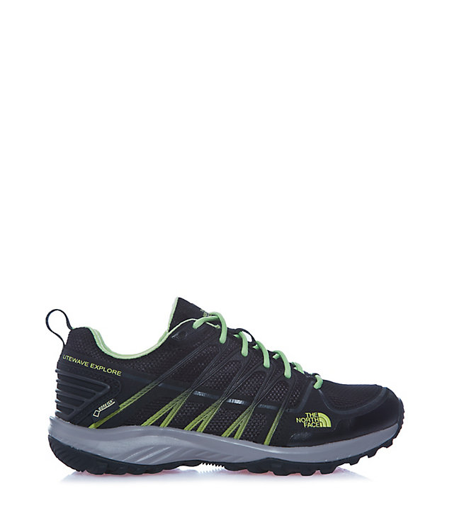 Chaussures Litewave Explore GTX pour femme | The North Face