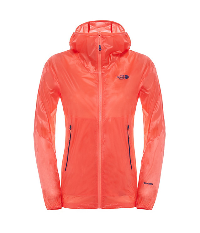 Women's Fuseform Eragon Wind Jacket | The North Face